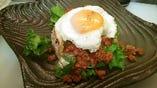 Magoライス Tacos rice