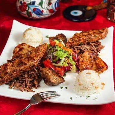 トルコ料理 SARAY-サライ- 赤坂店  こだわりの画像