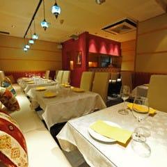 トルコ料理 SARAY-サライ- 赤坂店