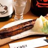 燻製:秋刀魚の燻製