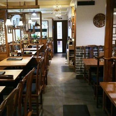 青松 阿佐ヶ谷店 店内の画像