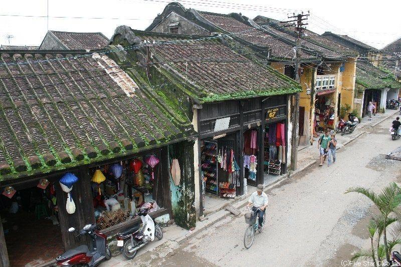 日々ベトナム