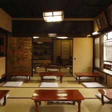 江戸情緒溢れる個室でゆったりと