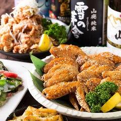 和牛ステーキ&肉炙り寿司食べ放題 肉ギャング 新宿店