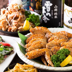 和牛ステーキ&炙り肉寿司 肉ギャング 新宿東口店