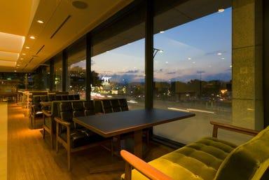 和食&カフェ ロゼテラス  店内の画像