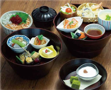 和食&カフェ ロゼテラス  メニューの画像