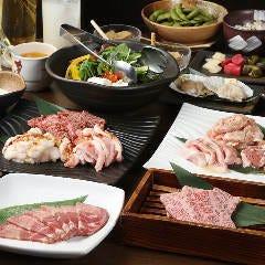 飛騨牛焼肉 にくなべ屋 朧月(おぼろづき) 豊田キタ町店