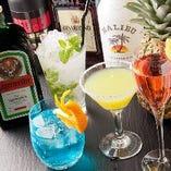 World Cocktail