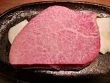 紀州屋厳選 黒毛和牛極上フィレ(シャトーブリアン)ステーキ