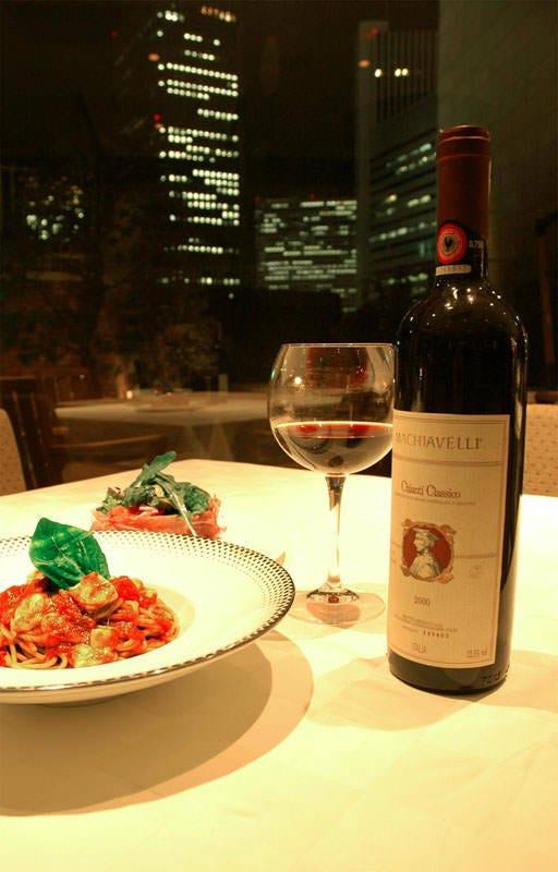 厳選したイタリアンワイン
