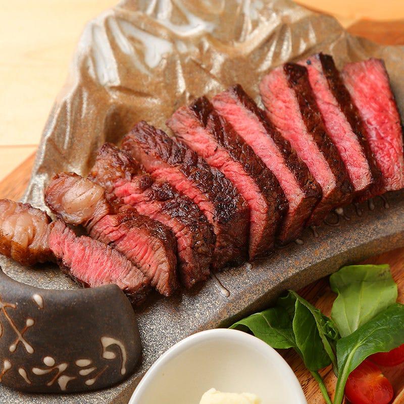 【こだわりのお肉】味わい葡萄牛