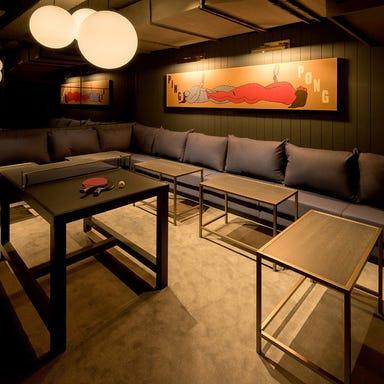 ビストロ酒場 T4 KITCHEN 渋谷店  メニューの画像