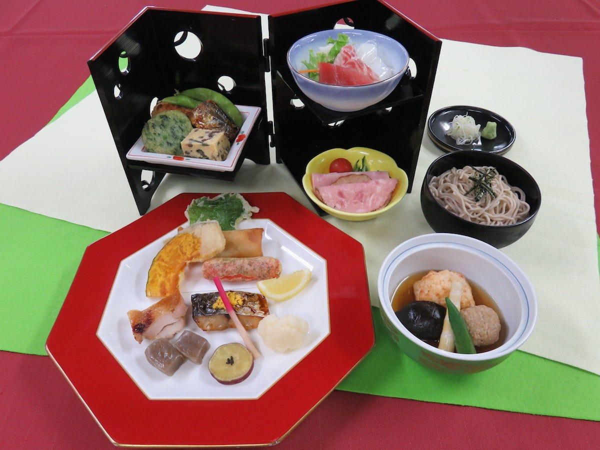 飲み放題付 盛込み料理プラン「竹」 ※写真はイメージです。