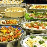 各種イベント・パーティー ご予算にあわせお料理をご用意