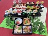■飲み放題付き 立食パーティープラン