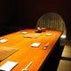 掘りごたつの個室、最大20名様の宴会スペースもございます