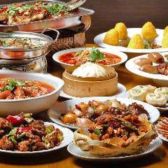 中華料理 牡丹亭