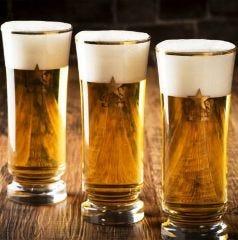 サッポロ生ビール 黒ラベルSAPPORO DRAFT BEER