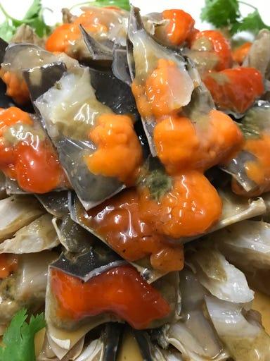上海料理 弘喜樓  こだわりの画像