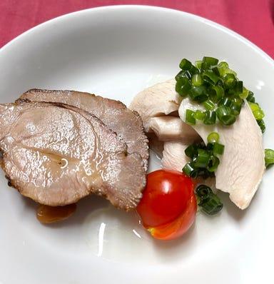 上海料理 弘喜樓  コースの画像