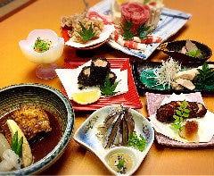 鹿児島県産黒豚料理 黒福多