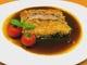 ヘルシー焼きカツ 単品・・・1.500円  定食・・・1.650円