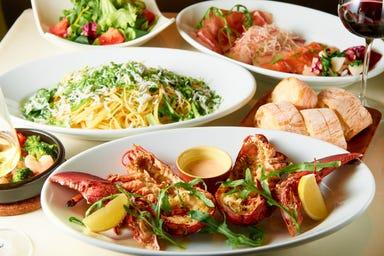 OTTIMO Seafood garden こだわりの画像