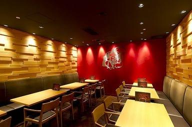 YEBISU BAR 大崎店 店内の画像