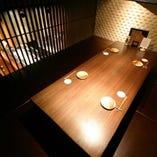 【半個室/ロフト席】《5~10名様×1席》秘密基地のような空間でプライベートなご宴会◎