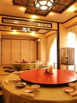 北京大飯店