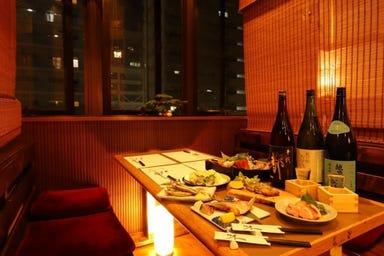 和食・個室居酒屋 たまち亭 田町店  店内の画像