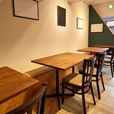 スペインバル&レストラン PEKOPEKO(ペコペコ) 鶴見 店内の画像