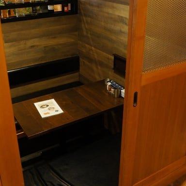 やきとり家 すみれ 藤枝店 店内の画像