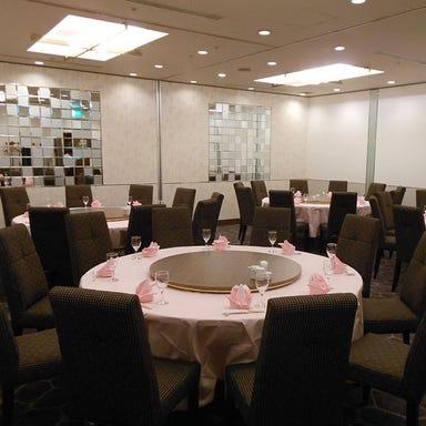 姫路・山陽百貨店 中国料理 東天紅 店内の画像