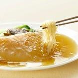 厳選素材の中国料理