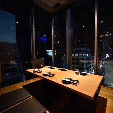 八海山公認 個室居酒屋 越後酒房 東京駅八重洲店 こだわりの画像
