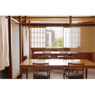 日本料理 花城(プレミアホテル‐TSUBAKI‐札幌)  店内の画像