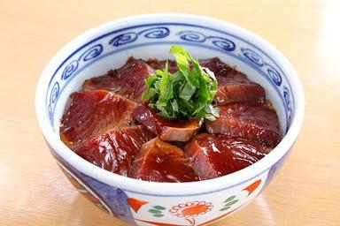 日本料理 花城(プレミアホテル‐TSUBAKI‐札幌)  メニューの画像