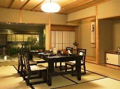 日本料理 花城(プレミアホテル‐TSUBAKI‐札幌)