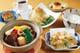 【1日10食限定】牛ほほ肉の和風シチュー定食 ¥2,200