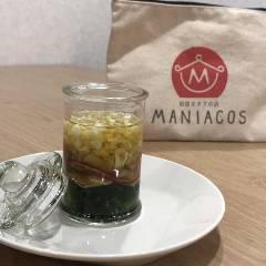 和食オタクの店 MANIACOS ~マニアコス~