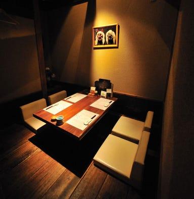 AKITA DINING なまはげ 仙台店 店内の画像