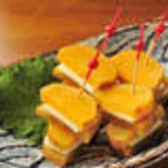 【元祖】チーズがっこ