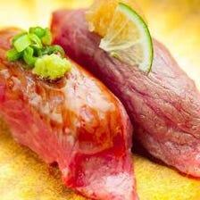 ★☆特製和牛肉寿司☆★