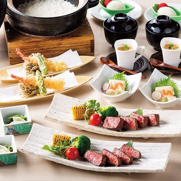 お得な宴会コース4000円~用意!