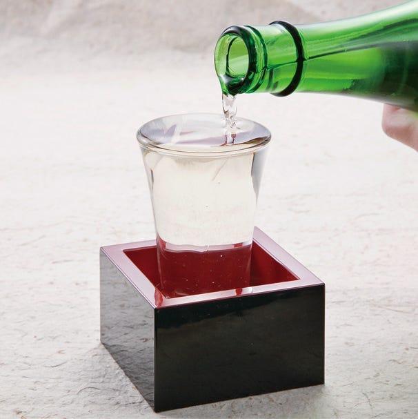 やっぱり和食と相性抜群!厳選日本酒