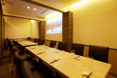 China Dining 羽龍  店内の画像