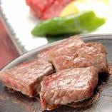 国産黒毛和牛陶板ステーキ