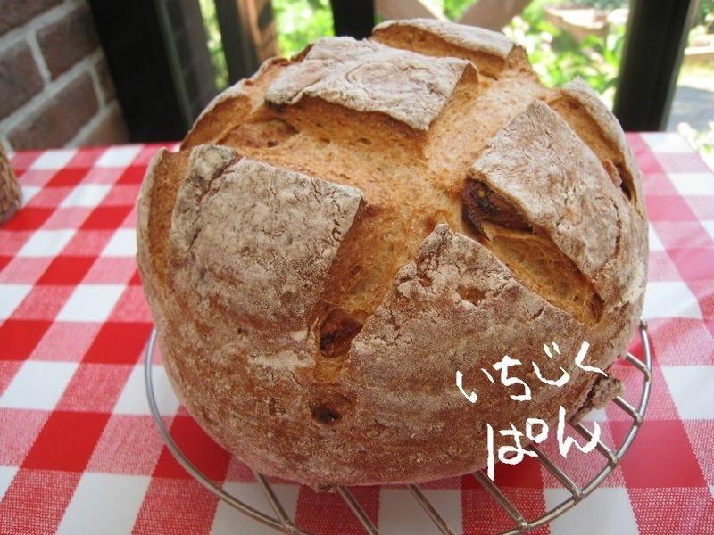 パンにこだわる